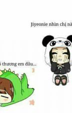 Min à về bên em !!! [Short Fic]  by JiyeonPark459