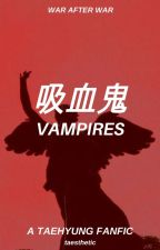 Vampires | Taehyung by taestheticforlife