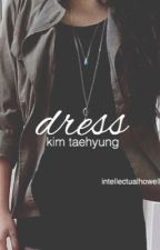 dress | kim taehyung by intellectualhowell
