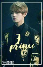 [SU] 7 Prince ➽ Taehyung  by seokjeans-