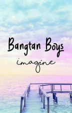 [REQUEST CLOSED] BTS IMAGINE 방탄소년단 상상해 by gyoyoyo