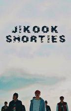 Jikook Shorties by jiminsidekookie