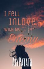 I Fell Inlove With My Enemy || Park Jimin FanFic by SavageKookie_