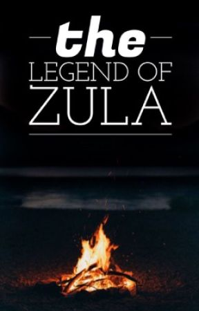 The Legend of Zula by Geschichtenerzaehlen