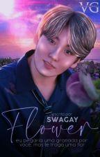 Flower ◆ jikook  by swagay