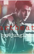 Heartbeat 2 - Sehun by jungirdn