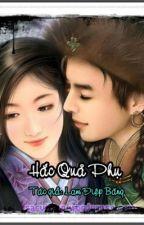 Hắc quả phụ - Huyền Thiên Tịch Ngữ by HuyenThienTichNgu