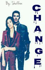 CHANGE (Marc Marquez Fanfiction) Sequel COMPLETE by PrincesUchiha