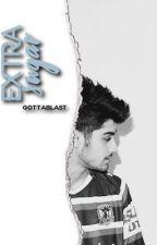 Extra Sugar → ziam by _gottablast_