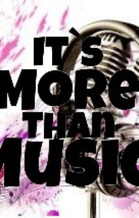 It's more than Musik by REGENBOGENEINHORN123