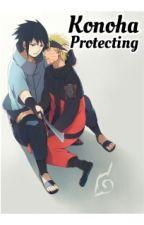 Защищая Коноху... by user16765