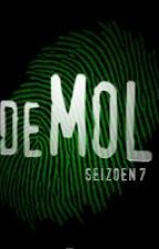 Wie Is De Mol? Doe mee!!! Seizoen 7 by myvs002