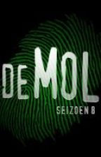 Wie Is De Mol? Doe mee!! Seizoen 8 by myvs002