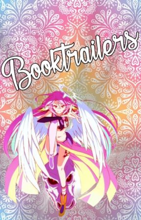 Booktrailers. [ABIERTO] by Desinthestars