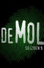 Wie Is De Mol? Doe mee!!! Seizoen 9 by myvs002