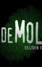 Wie Is De Mol? Doe mee!!! Seizoen 10 by myvs002
