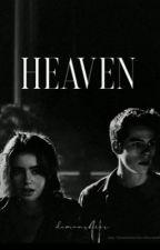 Heaven - Dylan O'Brien by DemonSkies