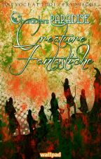Characters Paradise: CREATURE FANTASTICHE by CharactersParadise