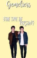Gemeliers the type of person. (jesus y dani) by danisutime