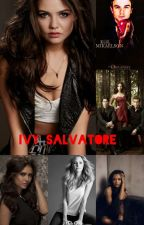 Ivy Salvatore  by Lolote3364