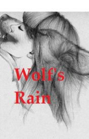 Wolfs Rain by DaniXDreamer