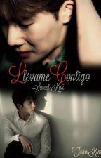 Llévame Contigo (WooGyu)  by Sweet-Kyu