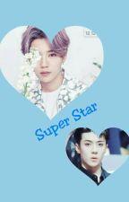 Super Star by bearju88