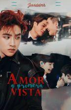 Amor a Primera Vista ♥ KAISOO ♥ by jessidelmh