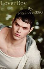 Lover Boy ❤️ an Emmett Cullen love story. by pagalover3390