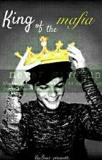King of the mafia  by Leonka_Toplinson93