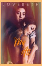 My All by mood525