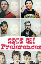 5SOS Gif Preferences by MelodyAngel23