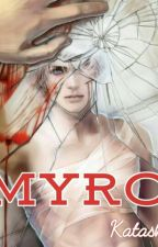 MYRO [ TEASER ] by Katasky23