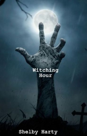 Witching Hour (Vol. 1 of Tales of Horror and Dread) by Zaikia