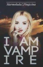 I Am Vampire by __ImUrPrincess__