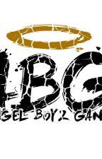 ABG angel boyz gang by GIRLS_ABG