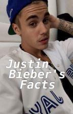 Justin Bieber's Facts by legendsbizzle