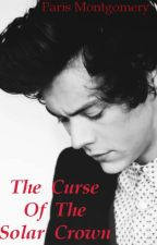 The Curse Of Te Solar Crown by ParisMontgomery