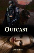 Outcast by Akamekitty