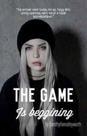 A játék elkezdődik - Éld túl! by DorothyHannaHeyworth