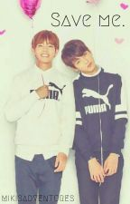 SAVE ME- VKOOK by mikisadventures
