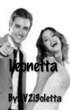 Leonetta  by 1V2i3oletta