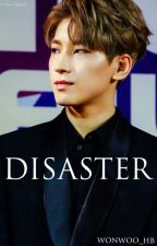 Disaster by wonwoo_hb