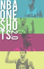 NBA ONE SHOTS 2.0 by itsjasminaye
