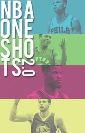 NBA ONE SHOTS 2.0 by we-the-north