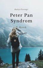 Peter Pan Syndrom  V.kook  by BabysYoongi