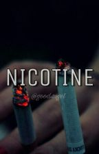 Nicotine » 2won  by xbyeol