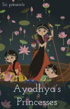 Ayodhya's Princess by KrishnaPriyaa29