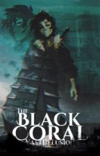 The Black Coral (Percico/Pernico) by VastDelusion