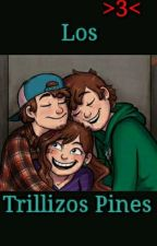 Los Trillizos Pines by PaolaAguilar919